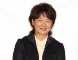 映画『おらおらでひとりいぐも』初日舞台あいさつに登場した田中裕子 (C)ORICON NewS inc.