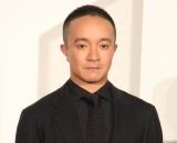 映画『おらおらでひとりいぐも』初日舞台あいさつに登場した濱田岳 (C)ORICON NewS inc.
