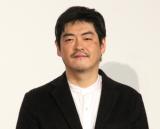 映画『おらおらでひとりいぐも』初日舞台あいさつに登場した沖田修一監督 (C)ORICON NewS inc.