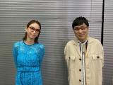 『あのコの夢を見たんです。』11月27日山里亮太×滝沢カレンの緊急特別編「夢のその先」放送 (C)「あのコの夢を見たんです。」製作委員会