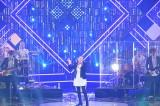NOKKO「フレンズ」=BSプレミアム・BS4Kで11月14日放送、『歌える! J-POP 黄金のヒットパレード決定版!』 (C)NHK