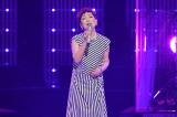 大橋純子「シルエット・ロマンス」=BSプレミアム・BS4Kで11月14日放送、『歌える! J-POP 黄金のヒットパレード決定版!』 (C)NHK