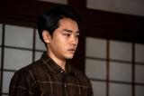 連続テレビ小説『エール』福島で床屋を営む三上典男役で泉澤祐希の出演を発表 (C)NHK