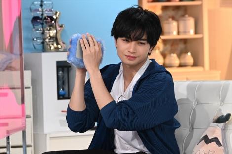 中島健人が出演=11月7日放送、『あざとくて何が悪いの?』 (C)テレビ朝日