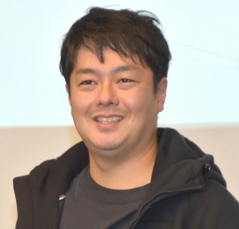 東京国際映画祭『酒井一圭presentsスーパー戦隊サプライズフェスティバル』に登場した堀江慶