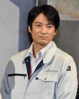 舞台『「迷子の時間」-「語る室」2020-』の公開ゲネプロに参加した忍成修吾 (C)ORICON NewS inc.