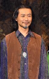 舞台『「迷子の時間」-「語る室」2020-』の公開ゲネプロに参加した古屋隆太 (C)ORICON NewS inc.