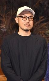 舞台『「迷子の時間」-「語る室」2020-』の公開ゲネプロに参加した前川知大 (C)ORICON NewS inc.