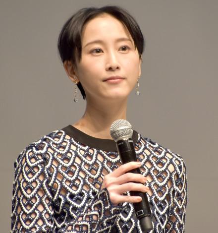 『SHIBUYA SCRAMBLE FESTIVAL 2020 Produced by anan』に登場した松井玲奈 (C)ORICON NewS inc.