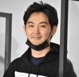 映画『ゾッキ』の舞台あいさつに登壇した松田龍平 (C)ORICON NewS inc.
