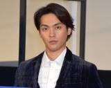 葛飾北斎の影響力に驚く柳楽優弥 (C)ORICON NewS inc.