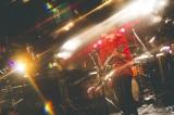 "『AIMYON Streaming Live ""おいしいパスタがあると聞いて"" sponsored by Amazon Music』より Photo by 鈴木友莉"