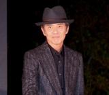 東京タワーを撮影する報道陣を気遣った佐藤浩市 (C)ORICON NewS inc.