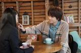 『姉ちゃんの恋人』第3話で胸キュンシーンに挑戦する高橋海人 (C)カンテレ