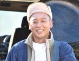 """さらなる""""山""""購入に意欲を見せたバイきんぐ・西村瑞樹=『車中HACK BOOT CAMP』発表会 (C)ORICON NewS inc."""