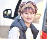 『車中HACK BOOT CAMP』発表会に出席した水野裕子 (C)ORICON NewS inc.