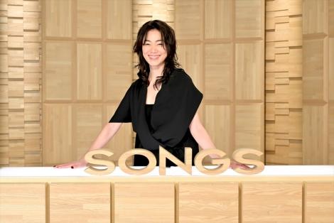 11月21日放送、NHK総合の音楽番組『SONGS』はデビュー35周年の今井美樹が登場 (C)NHK