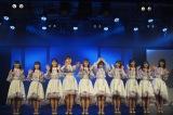 """STU48、船上劇場で""""舞台""""初日"""
