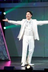 ファンタジッククリスマスミュージカル『ELF The Musical』公開ゲネプロの模様 撮影=岩田えり