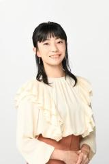 来年1月スタートの日本テレビ系新水曜ドラマで主演を務める菅野美穂 (C)日本テレビ
