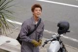 来年1月期日曜ドラマ『君と世界が終わる日に』クランクインを迎えた竹内涼真 (C)日本テレビ