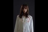 来年1月期日曜ドラマ『君と世界が終わる日に』に出演する中条あやみ (C)日本テレビ