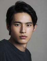 1月ドラマ『ウチの娘は、彼氏が出来ない!!』に出演する岡田健史