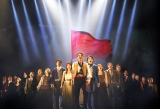 『レ・ミゼラブル』2021カンパニーとフジテレビ系『2020 FNS歌謡祭』がコラボ決定 写真は劇中ナンバー「ワン・デイ・モア」
