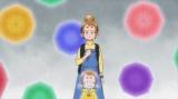川谷レイカ(CV:百田夏菜子(ももいろクローバーZ))=映画『魔女見習いをさがして』(11月13日より公開中)エンディング曲「終わらない物語(魔女見習いをさがしてVer.)」を使用したスペシャル映像より(C)東映・東映アニメーション