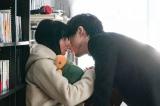 14日放送『35歳の少女』第6話に出演する柴咲コウ、坂口健太郎 (C)日本テレビ