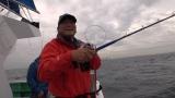 釣りのYouTubeチャンネルを開設する佐々木主浩