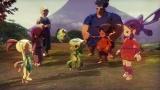 ゲーム『天穂のサクナヒメ』のプレイ画像 (C)2020 Edelweiss. Licensed to and published by XSEED Games / Marvelous USA, Inc. and Marvelous, Inc.