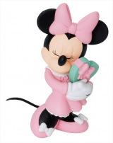 ミッキー&フレンズシリーズ(ミニーマウス)『DISNEY クリスマスオーナメントくじ2020』(C) Disney (C) Disney. Based on the