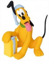ミッキー&フレンズシリーズ(プルート)『DISNEY クリスマスオーナメントくじ2020』(C) Disney (C) Disney. Based on the