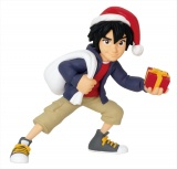 ベイマックスシリーズ(ヒロ)『DISNEY クリスマスオーナメントくじ2020』(C) Disney (C) Disney. Based on the