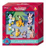 スペシャルコンプリートBOX(ミッキー&フレンズシリーズ)『DISNEY クリスマスオーナメントくじ2020』(C) Disney (C) Disney. Based on the