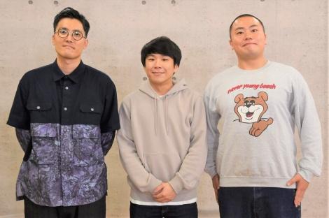 『内村さまぁ〜ずSECOND』シーズン6に登場するハナコ (C)ORICON NewS inc.