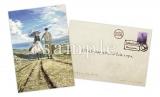 エカルテ島からのハガキ(C)暁佳奈・京都アニメーション/ヴァイオレット・エヴァーガーデン製作委員会