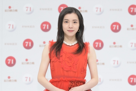 NHK『第71回紅白歌合戦』初出場が決まったmilet(C)NHK