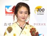 『イトーヨカドーのクリスマスケーキ・おせちPRイベント』に参加した天翔愛 (C)ORICON NewS inc.