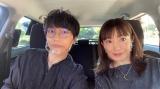 菅野美穂、初YouTubeは育三郎と