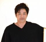 舞台『INSPIRE 陰陽師』で主演を務める大沢たかお (C)ORICON NewS inc.