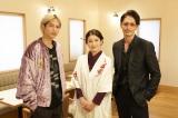 石田ひかり、婦人会のボスに挑戦