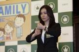 大島優子、手話通訳シーンに挑戦