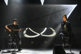 『MTV VMAJ 2020 -THE LIVE-』に出演した瑛人(C)岸田哲平