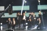 『MTV VMAJ 2020 -THE LIVE-』に出演したJO1(C)岸田哲平