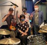 アニメ『東京ガンボ』の主題歌「万物流転」に参加したミュージシャン