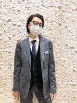 """ドッキリで初の""""男装""""に挑戦したヨンア"""