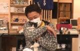 坂上忍、保護猫の引き取りを決意