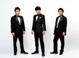 12月12日に『少年隊 35th Anniversary BEST』を発売する少年隊